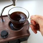3-ceasca cu cafea ceas desteptator cafetiera