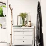 3-comoda cu sertare hol intrare casa rustica danemarca