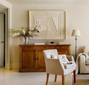 3-comoda servanta din lemn masiv decor living apartament 70 mp