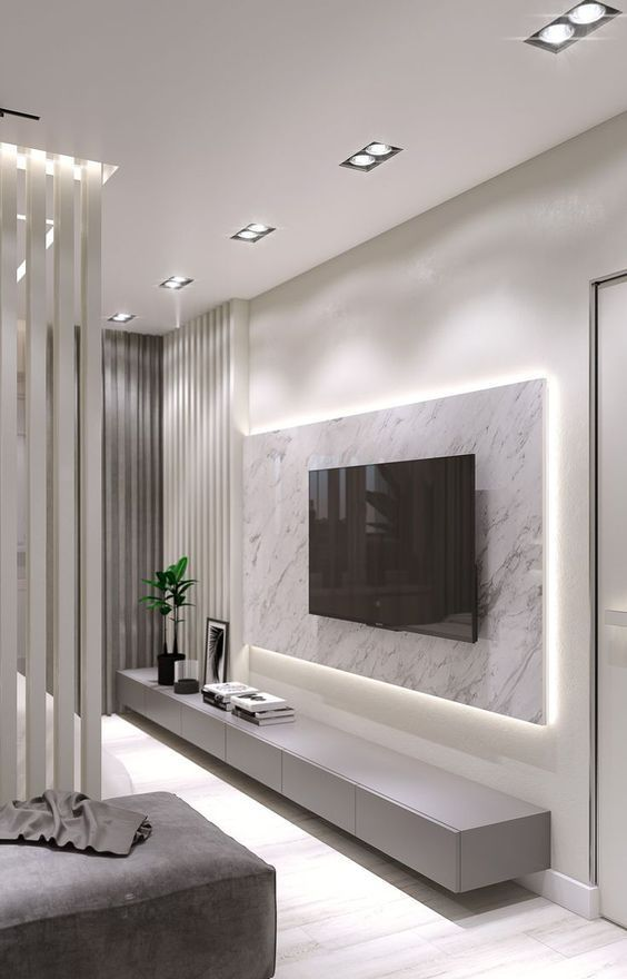 3-contur-decorativ-banda-led-perete-televizor-living