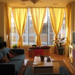 3-cufar vechi integrat in decorul unui living modern