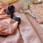 3-cuverturi si accesorii din dantela decor dormitor romantic in stil francez