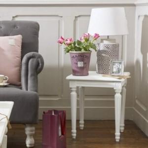 3-decor living stil clasic accente Provence colectia Lavandou a Paris