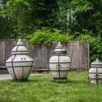 3-diverse dimensiuni de cuptoare orientale antice tip Tandoor