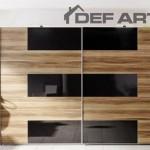3-dressing mare modern usi glisante mobila DEF