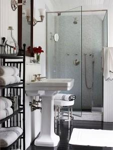3-etajera depozitare prosoape baie