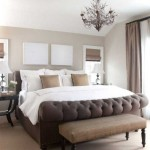 3-exemplu de dormitor frumos amenajat in maro bej si alb