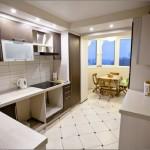 3-exemplu de extindere a bucatariei in balconul apartamentului