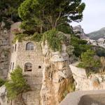3-exterior hotel in stanca torre di clavel positano amalfi italia