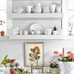 3-flori proaspete pentru un decor de primavara in casa