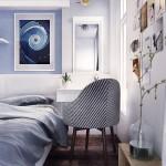 3-fotoliu frumos in dungi amenajare dormitor modern