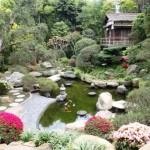 3-gradina superba amenajata in stil japonez