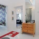 3-hol mic apartament doua camere