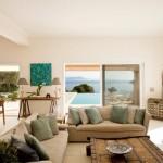3-living mare open space stil mediteranean casa de vacanta Meganissi Grecia