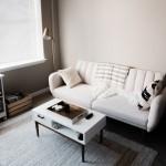 3-living modern cu pereti gri amenajat 2019