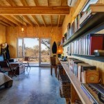 3-living si dormitor open space interior casa mica 32 mp