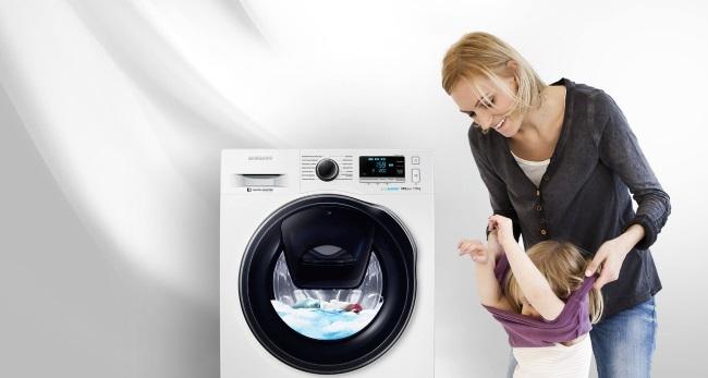 3-masina de spalat rufe Samsung Add-Wash WW80K5210VW LE 8 kg
