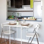 3-mic loc de luam masa amenajat intre living si bucatarie