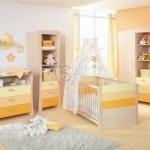 3-mobila bebe crem galben si portocaliu Garmin magazin Marcoshop