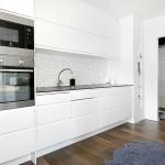3-mobilier alb minimalist bucatarie apartament modern