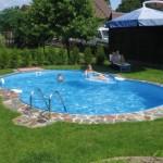 Cum alegi modelul ideal de piscina pentru curtea ta – SFATURI si 9 IMAGINI