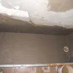 3-montarea cazii metalice DIY si pregatirea pentru placarea cu faianta