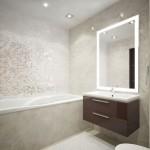 3-mozaic gresie si faianta nuante pastelate de bej amenajare baie moderna