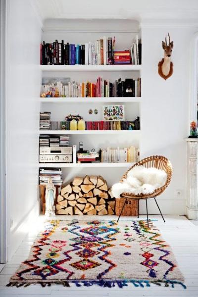 3-organizarea spatiului dintr-o casa mica este mai simpla si mai eficienta