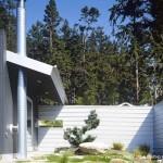 3-panou gard protectie impotriva privirilor indiscrete casa design modern proiect C3