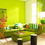 3-panouri japoneze vernil decor living modern vernil