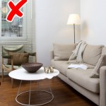 3-pardoseala inchisa in amenajarea unui apartament mic alegere gresita