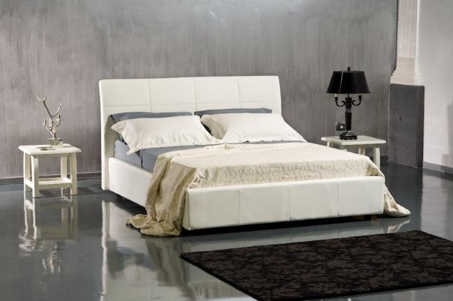 3-pat cu lada de depozitare model Cesare magazin Mobila Clasica