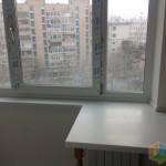 3-pervaz fereastra si masa ce vin in continuarea blatului de lucru al bucatariei