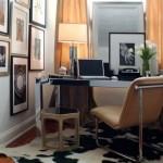 3-piele de vaca decor modern art nouveau