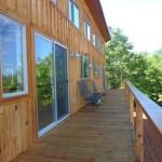 3-prispa casa din lemn 65 mp cu tot cu mansarda