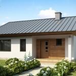 3-proiect casa mica doar parter 70 mp cu 2 dormitoare