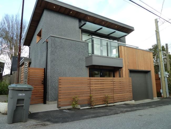 3-proiect casa moderna 74 mp cu tot cu garaj