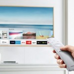 3-selectia imaginii pentru functia Art Mode a televizorului The Frame Samsung