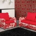 3-set canapea si fotolii Ibiza magazin Lemet