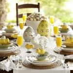 3-suporturi ceramice pentru oua decor festiv masa de Pasti