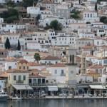 Grecia in extrasezon – insula Hydra in luna martie – 46 de poze