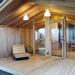 3-veranda casa modulara din lemn suprafata utila 26 mp