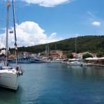 30-foto Fiskardo din port Kefalonia Grecia