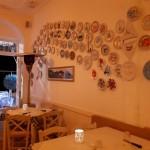 33-restaurant To Piato port insula Hydra Grecia