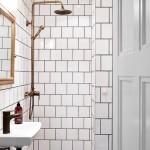 4-asortare chit rosturi cu culoarea gresiei din baie