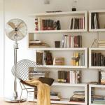 4-biblioteca alba design interesant decor living
