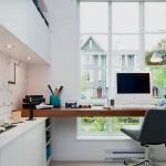 4-birou-minimalist-confectionat-dintr-un-blat-montat-pe-doua-comode
