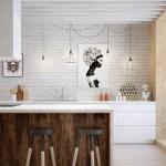 4-bucatarie-moderna-cu-mobila-alba-cu-insertii-de-lemn-si-perete-placat-cu-caramida-aparenta