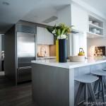 4-bucatarie moderna open space apartament 4 camere