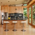 4-bucatarie open space casa moderna doar parter 100 mp